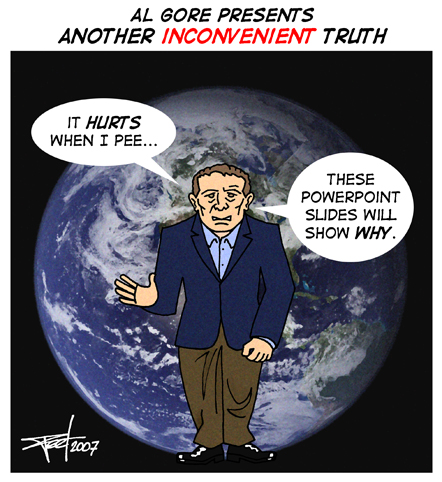 "thesis inconvenient truth An inconvenient truth response rent/borrow/or check out of a library if you need to review from class: (1) al gore's ""an inconvenient truth."