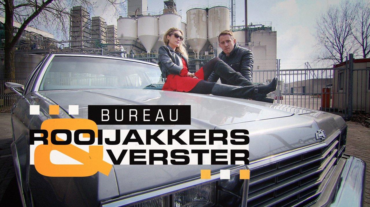 BUREAU ROOIJAKKERS & VERSTER