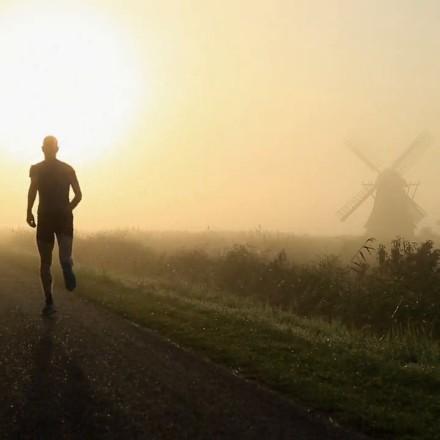 Van hittegolf tot Elfstedentocht: Buienradar